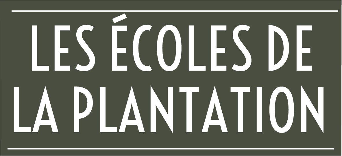Les Écoles de La Plantation